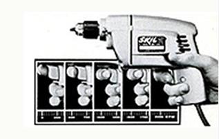 1964 - Control de velocidad